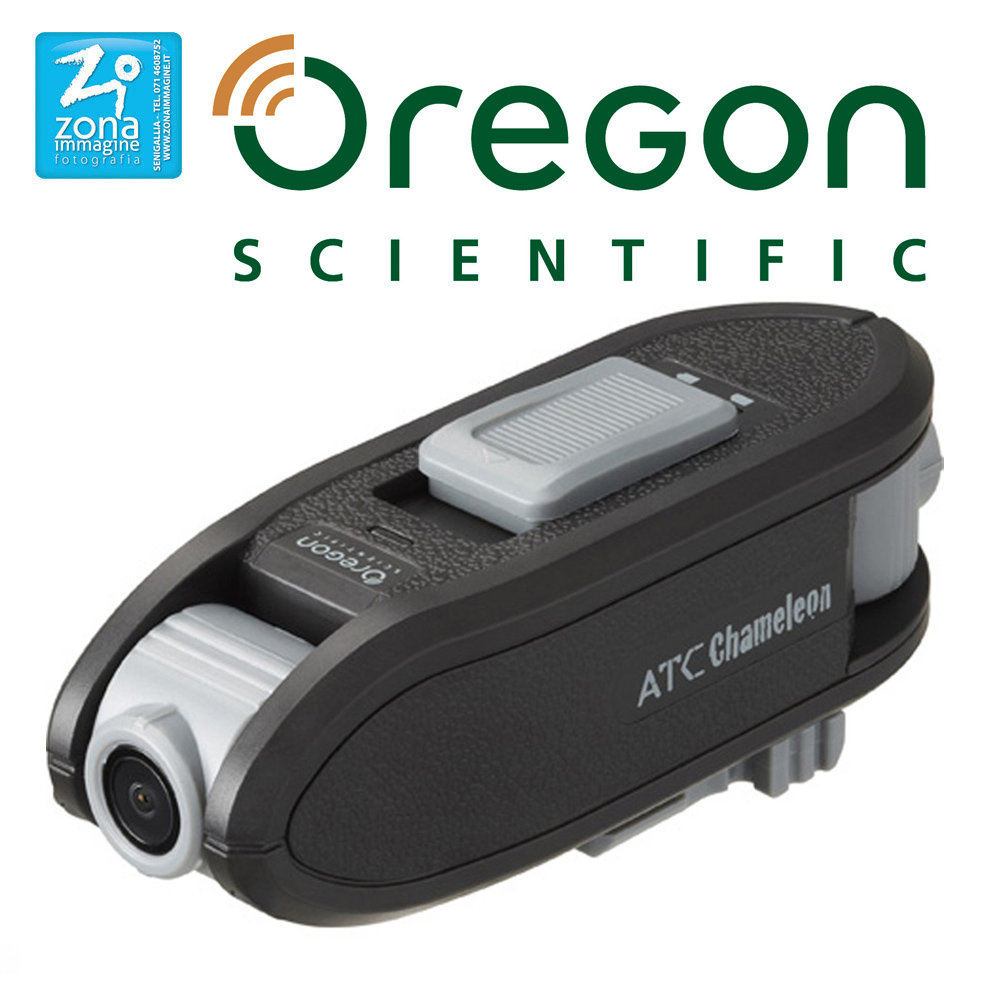 OREGON SCIENTIFIC ATC Chameleon