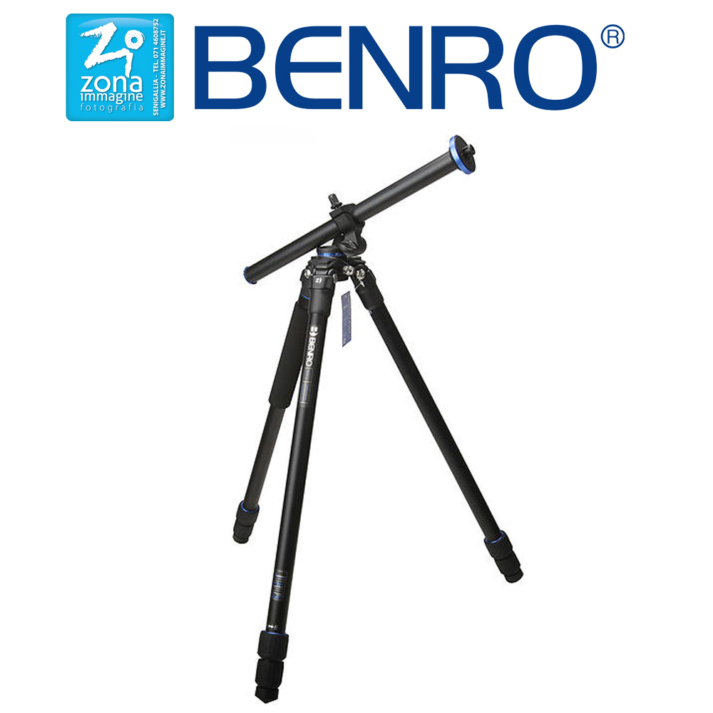 BENRO TGP17A System GoPlus Classic 1