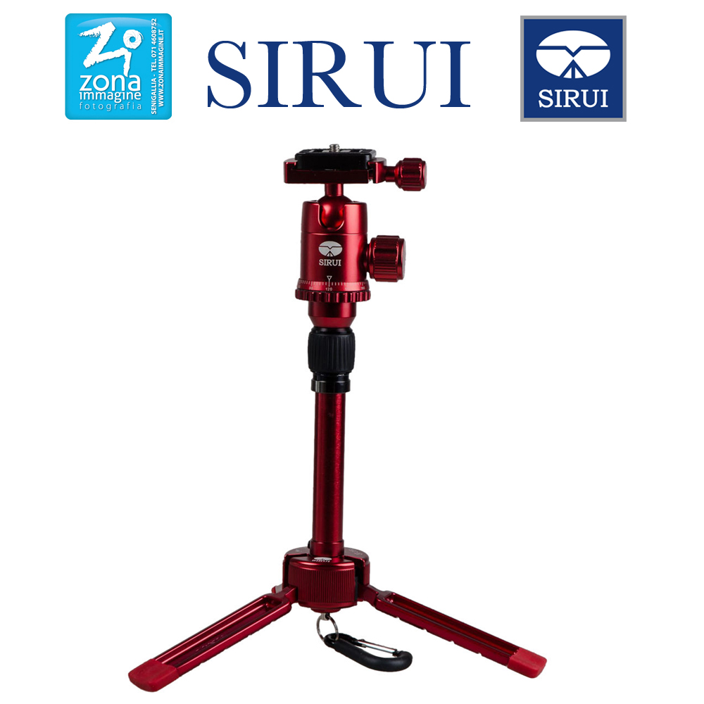 SIRUI 3T-35R Tripod Set Black