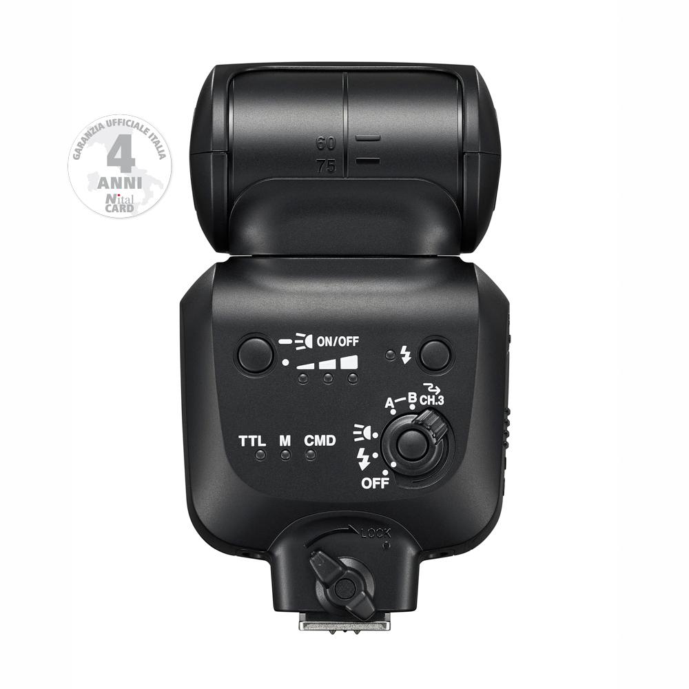 Nuovo flash nikon sb500 zona immagine fotografo a for Flash nikon sb 500