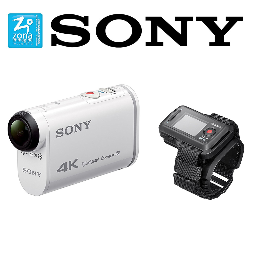 Action Cam SONY FDR-X1000VR