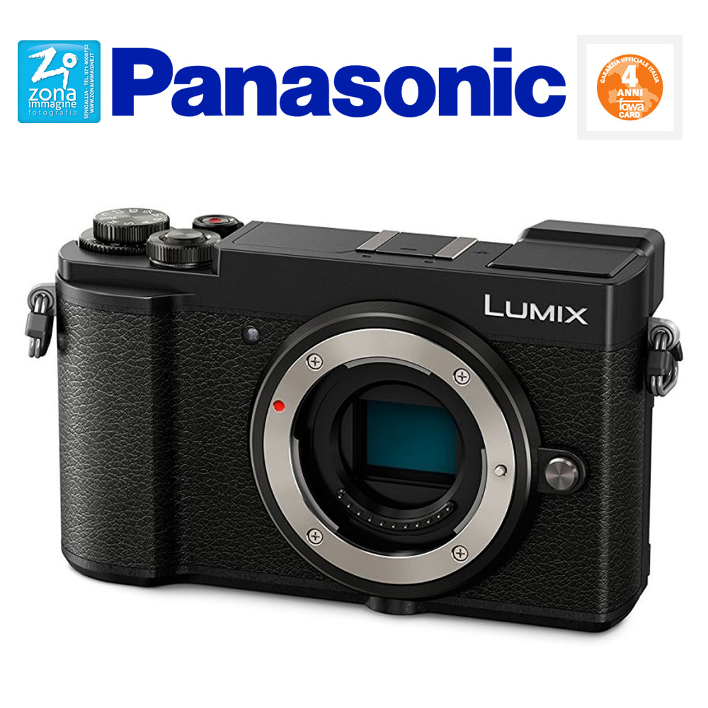 PANASONIC GX9 body