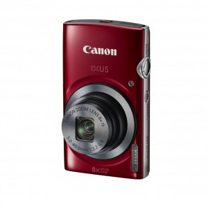 CANON IXUS 165 Essential Kit