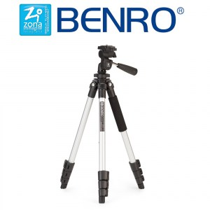 BENRO TAC008AP0 ACTIVE Tripod Kit