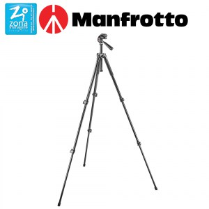 MANFROTTO Kit 293 testa 3 vie RC1 MK293A3-A3RC1