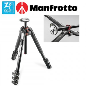 MANFROTTO Serie 190 MT190XPRO4