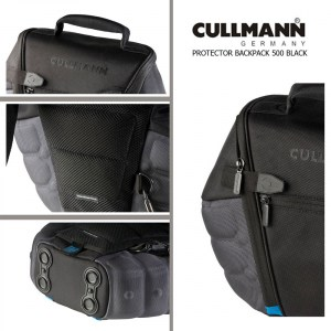 Zaino Cullmann Protector BackPack 500