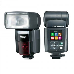 Flash Nissin Di866 Mark II Professional