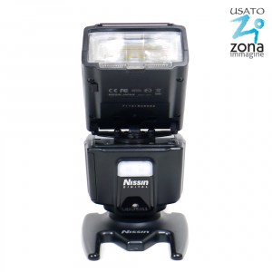 Flash Nissin i40 per Fuji