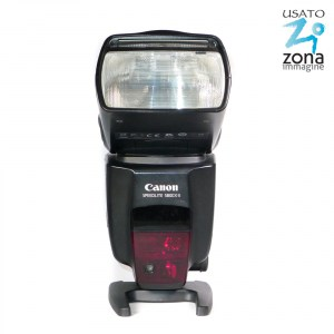 Flash CANON Speedlite 580 EX II