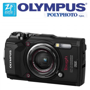 OLYMPUS Tough! TG-5