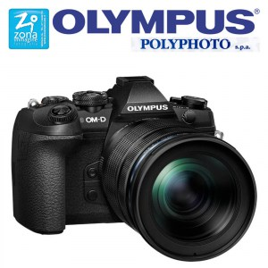 OLYMPUS OM-D E-M1 Mark II + ED 12-100mm f4 IS PRO