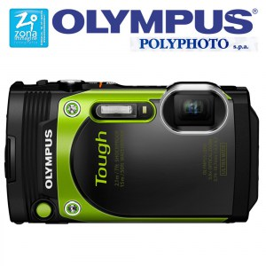 OLYMPUS TOUGH! TG-870