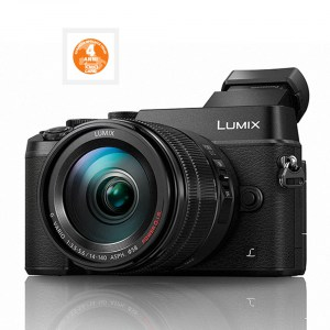 PANASONIC GX8 + LUMIX G 14-140mm f3.5-5.6 Power OIS