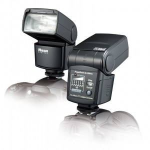 Flash Nissin Di466
