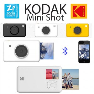 KODAK Mini Shot Instant Camera
