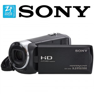 Videocamera SONY HDR-CX405