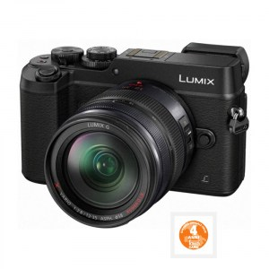 PANASONIC GX8 + LUMIX G 12-35mm f2.8 Power OIS