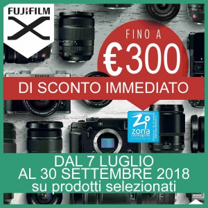 FUJIFILM ESTATE SCONTO IMMEDIATO