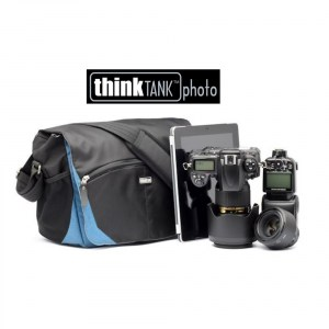 borsa Think Tank City Walker 20