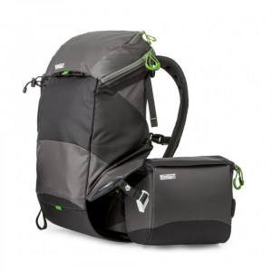 Zaino Think Tank R180 Panorama Charcoal