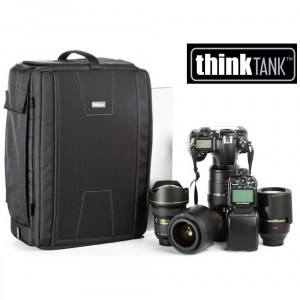 borsa Think Tank sling o matic 20