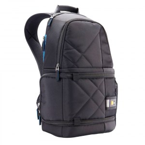 Zaino Case Logic DSLR CPL-109 Gray