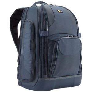 Zaino Case Logic DSLR SLRC226 steel