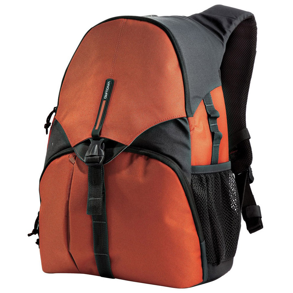 Zaino Vanguard Biin 50 Orange